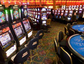 Poin penting yang disampaikan di situs kasino!