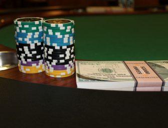 Rencana untuk poker Casino dan juga informasinya