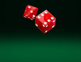 Permainan Kasino Online Terkemuka