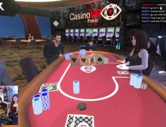 Kesenangan bermain kasino judi