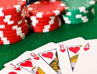Detail menarik untuk perjudian poker yang tidak berbahaya